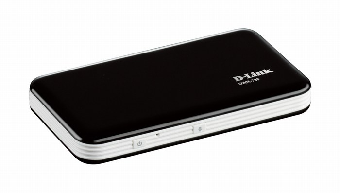 My Pocket 3.75G Mobile Router D-Link DWR-730