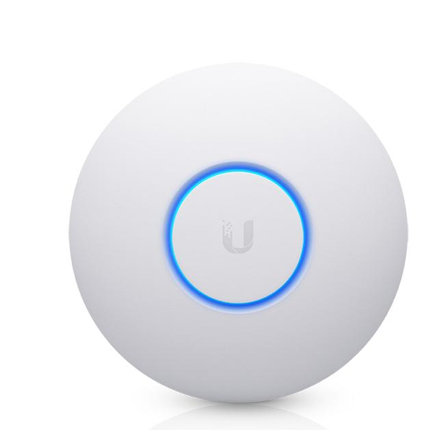 Điểm truy cập Wifi UBIQUITI UniFi Nano HD