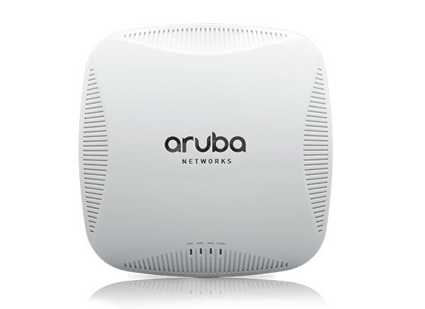 Điểm truy cập tức thì IAP-215 (RW) của HP Aruba JW228A