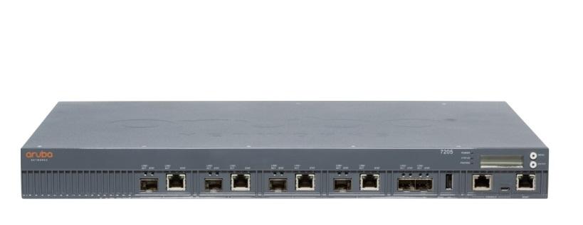 Bộ điều khiển di động HP Aruba JW735A