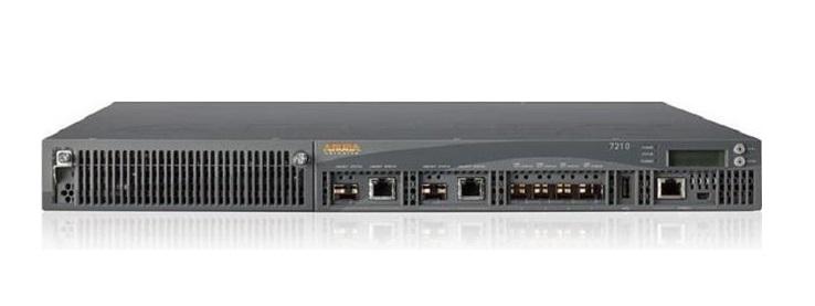 Bộ điều khiển di động HP Aruba JW743A
