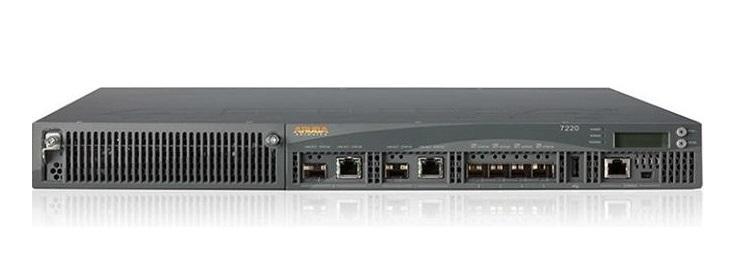 Bộ điều khiển di động HP Aruba JW751A