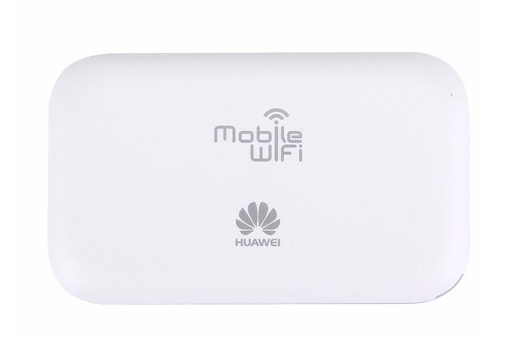Bộ phát sóng Wifi di LTE LTE 4G 1500mAh HUAWEI E5573Cs-322