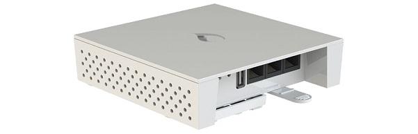 750 Mbps Điểm truy cập băng tần kép 802.11ac IgniteNet SP-AC750-3AF