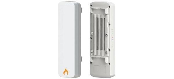 Điểm truy cập băng tần kép ngoài trời 1,2 Gbps IgniteNet SF-AC1200