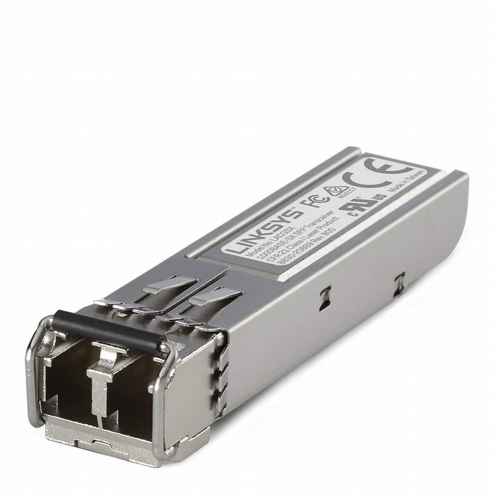 1000BASE-SX SFP TRANSCEIVER FOR BUSINESS LINKSYS LACGSX