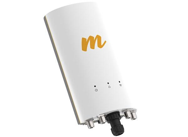 Điểm truy cập 4 GHz 4 GHz được kết nối 1.0 Gbps Mimosa A5c