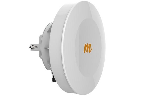 PTP tốc độ 5 GHz 1,5 Gbps Mimosa B5