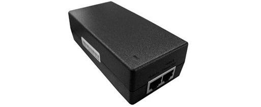 PoE Passive 24V 1-Port Open Mesh