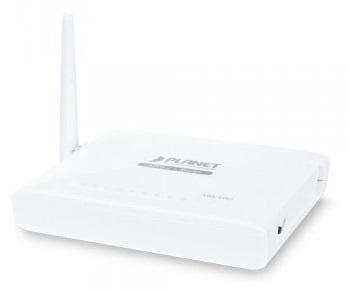 Bộ định tuyến ADSL không dây 2/2 + Bộ định tuyến 4 cổng ADN-4102A