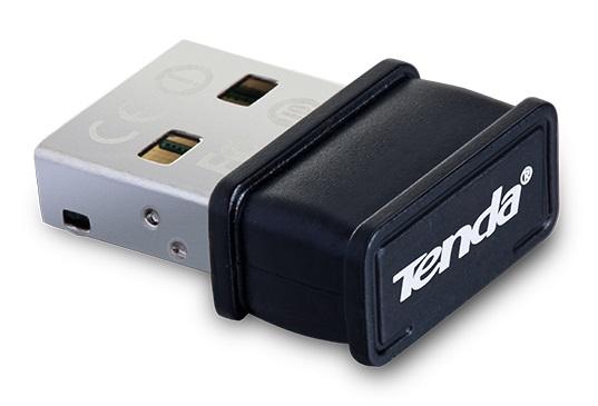 USB không dây mini 150Mbps TENDA 311Mi