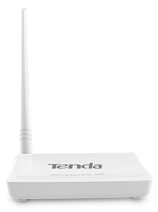 150Mbps Wireless ADSL2 + Router TENDA D152