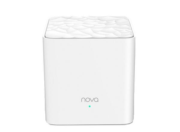 AC1200 Router for Whole-home Mesh WiFi TENDA Nova MW3 (1 pack)