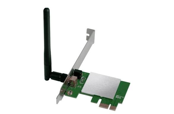 Apd CHƯƠNG PCIM E không dây 150Mbps TOTOLINK N150PE