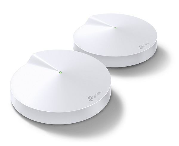 AC1300 Whole-Home Mesh Wi-Fi TP-LINK Deco M5 (2-Pack)