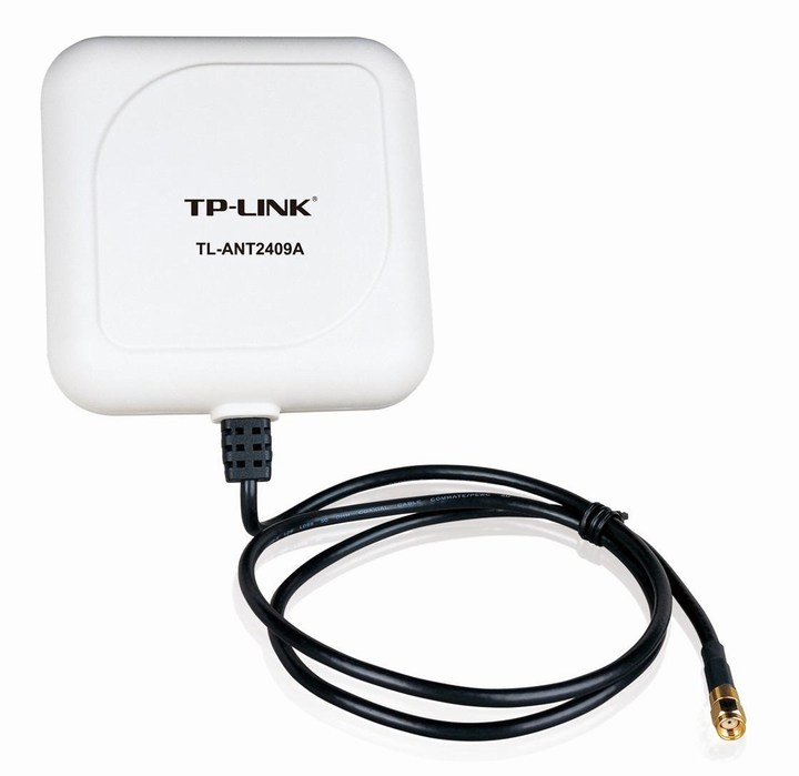 2.4GHz Outdoor Directional Antenna 9dBi TP-LINK TL-ANT2409A