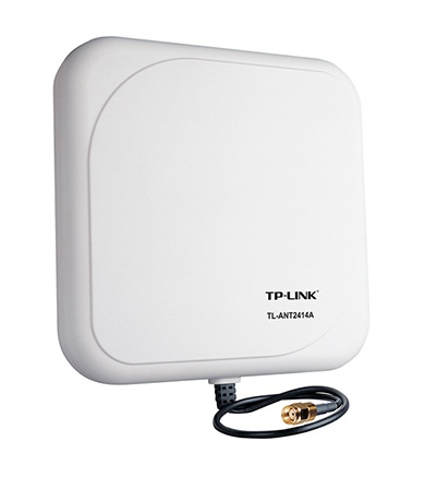 2.4GHz Antenna Directional Outdoor 14dBi TP-LINK TL-ANT2414A