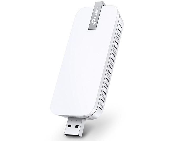 300Mbps USB Wi-Fi Range Extender TP-LINK TL-WA820RE