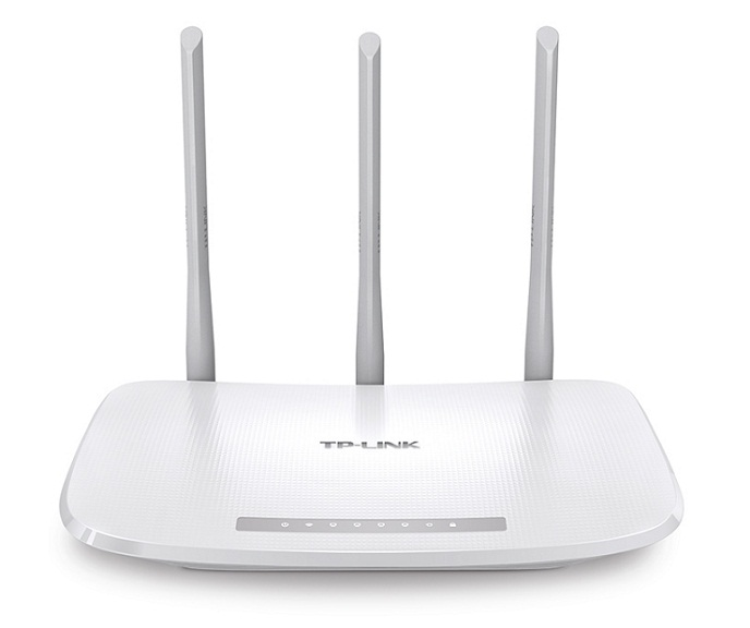 300Mbps Wireless N TP-LINK Router TL-WR845N