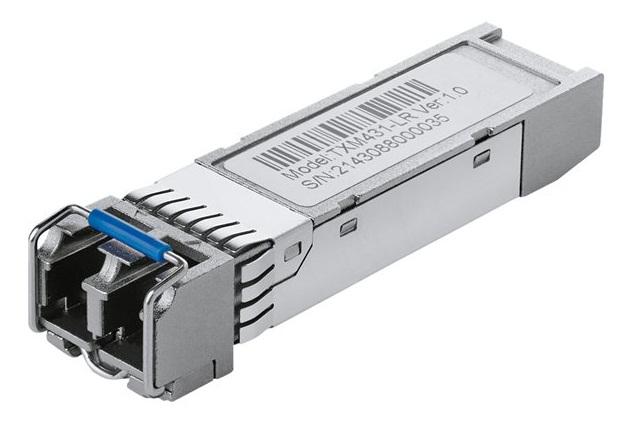 10GBase-SR SFP+ LC Transceiver TP-LINK TXM431-LR