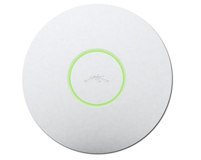 Điểm truy cập Wifi UBIQUITI UniFi AP