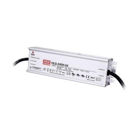 Bộ đổi nguồn 24VDC Vivotek HLG-60H-24