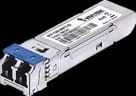 Gigabit mini GBIC Multi Mode 850nm SFP Transceiver Vivotek SFP-1000-MM85-X5
