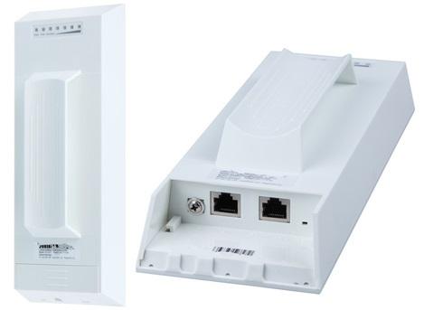 CPI không dây ngoài trời 2.4GHz 300Mbps WITEK WI-CPE212