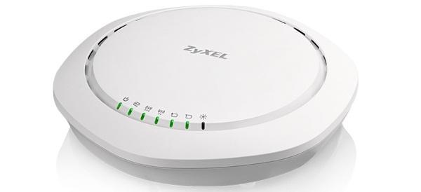 Điểm truy cập không dây Anten thông minh ZyXEL WAC6503D-S