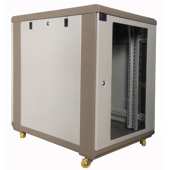 Tủ rack 19 Dòng 15U 1000 ECP-15U1000B