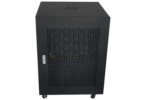 """Tủ Rack 19"""" 15U TMC Rack 15U-D800"""