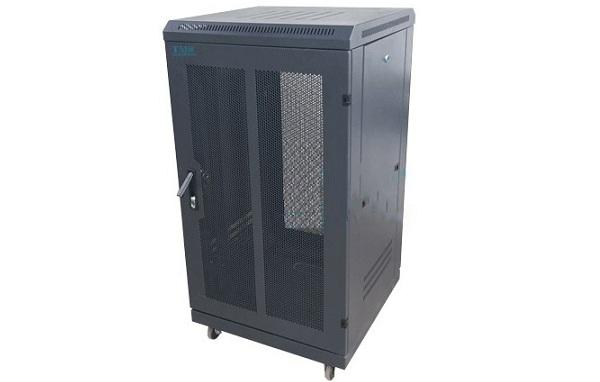 """Tủ Rack 19"""" 20U TMC Rack 20U-D600"""