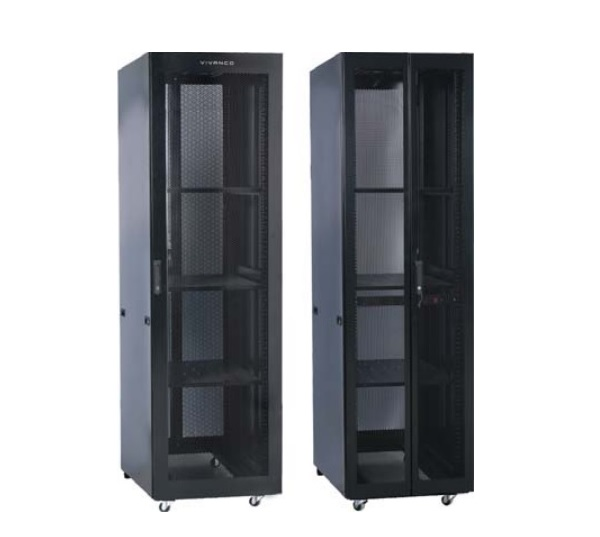 19inch 42U VIVANCO VB6642.55.X00 Rack Cabinet