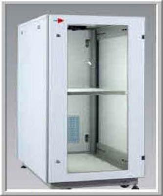 "VMA-Rack Cabinet 19"" 15U-D1000 VMA-C1510MD"