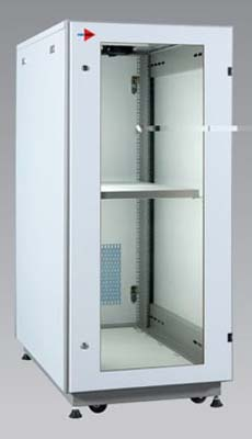 "VMA-Rack Cabinet 19"" 27U-D1000 VMA-C2710GD"