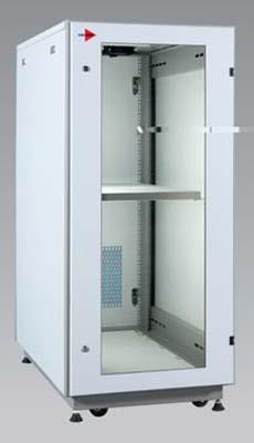 "VMA-Rack Cabinet 19"" 27U-D1000 VMA-C2710MD"