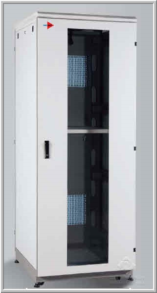 "VMA-Rack Cabinet 19"" 42U-W800-D800 VMA-C4208-8MD"