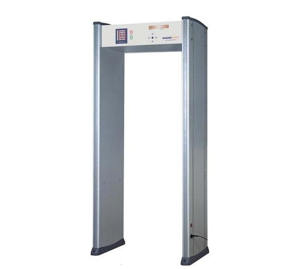 Cổng dò kim loại Foxcom HPXYT2101-II (6 zone)