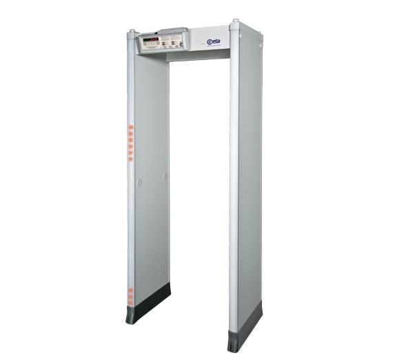 Cổng dò kim loại CEIA HI-PE Multi Zone