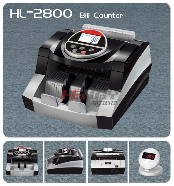 HENRY HL-2800UV cash register