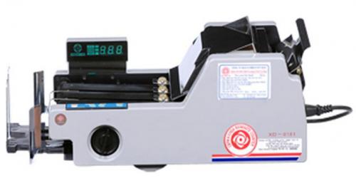 Money counter XINDA 0181