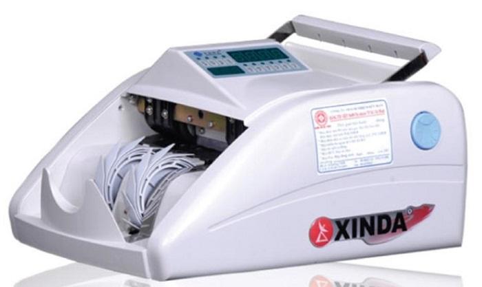 Máy đếm tiền XINDA 2136F