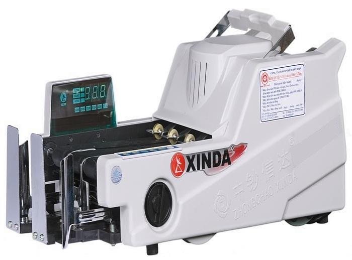 XINDA SUPER BC-21F money counter