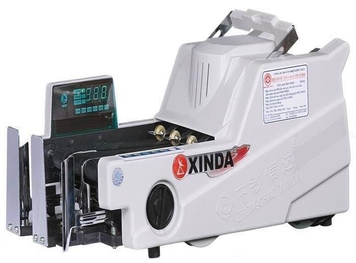Máy đếm tiền XINDA SUPER BC-35