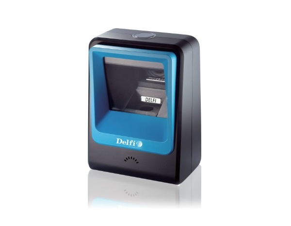 Máy quét mã vạch DELFI DelfiScan O55