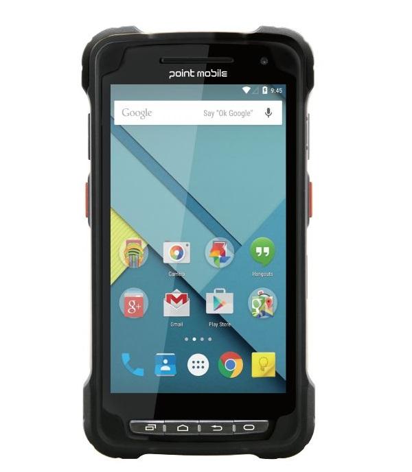 Máy quét mã vạch DELFI Point Mobile PM80
