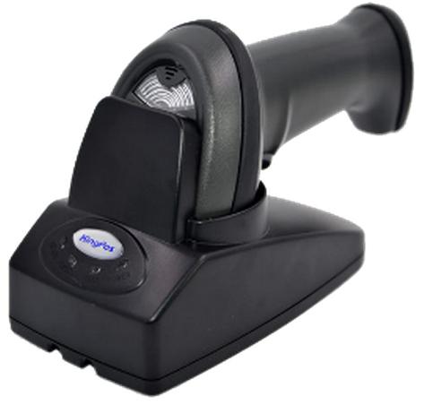 KingPos SL-1300W wireless barcode scanner