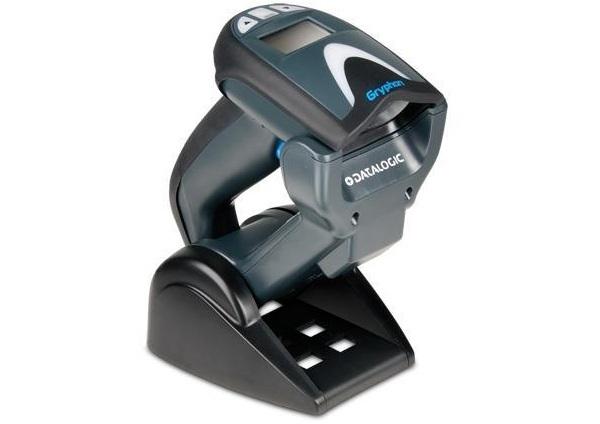 Máy quét mã vạch không dây Datalogic Gryphon I GM4130