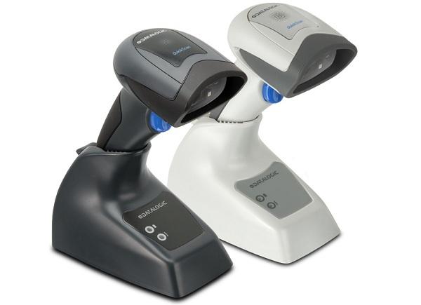 Máy quét mã vạch không dây Datalogic QuickScan I QBT2400