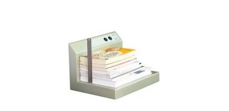 Bộ khử nạp tem từ thư viện Foxcom EAS-EM9001